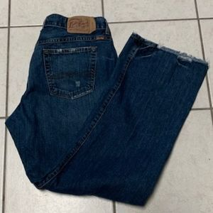 Lucky Easy Rider Jeans Size 18